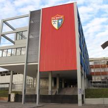 71 - Frente do prédio